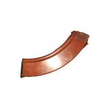 Магазин для РПК и АК (7,62 мм) коричневый бакелит, раритет