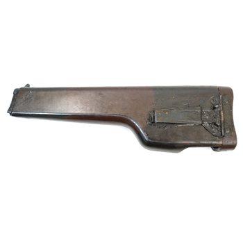 Кобура-приклад к пистолету АПС, бакелит, раритет
