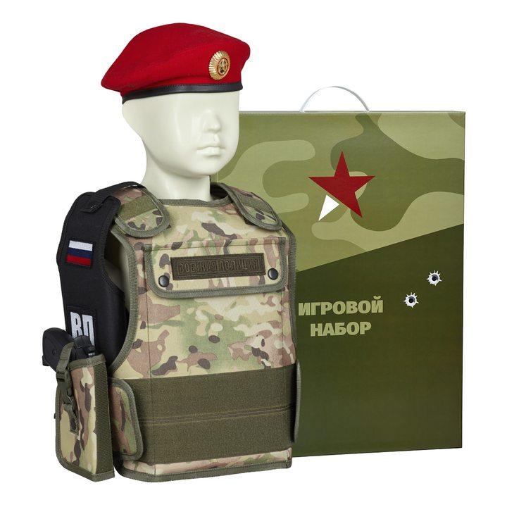 """Игровой набор """"Военная полиция (Сирия)"""""""