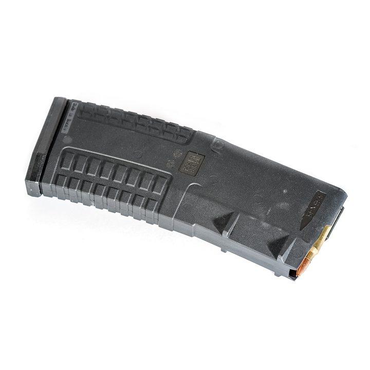 Магазин для AR-15 (Pufgun) на 30 патронов, черный, 5,56х45