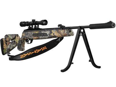 Hatsan-125: мощная пневматическая винтовка для охоты и тренировки