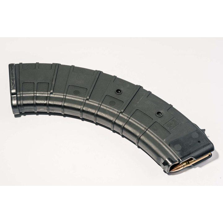 Магазин для ВПО-136 (Pufgun) на 40 патронов, черный, 7,62х39