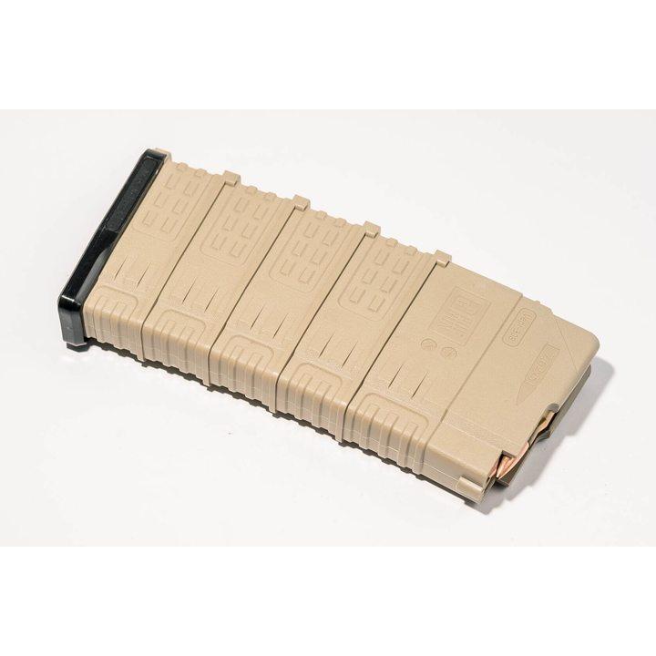 Магазин для Вепрь 308 (Pufgun) на 25 патронов, песочный, 7,62x51