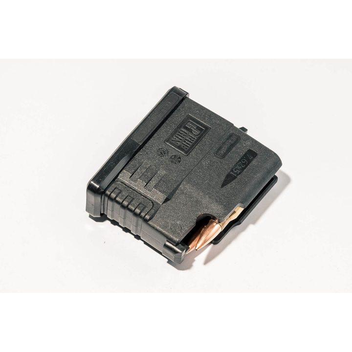 Магазин для Сайга 308 (Pufgun) на 5 патронов, черный, 7,62x51