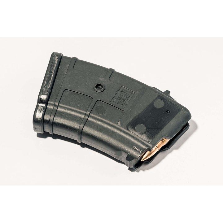 Магазин для ВПО-136 (Pufgun) на 10 патронов, черный, 7,62х39