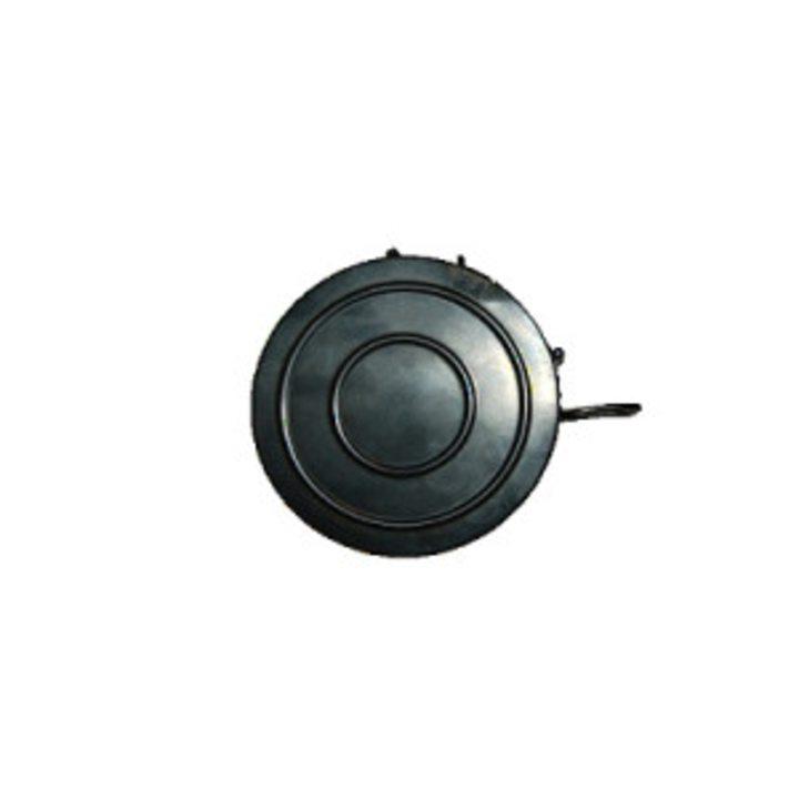 Короб с лентой (бубен, диск, барабан) на 100 патронов для РПД-44