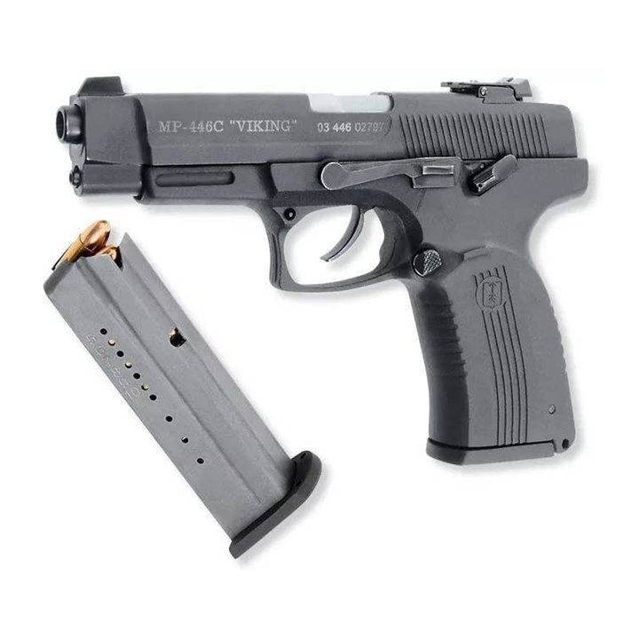 Макет пистолета пистолет МР-446 «Викинг» (пистолет Ярыгина)