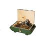 Подарочный набор Z75 CO хромированный в ящике