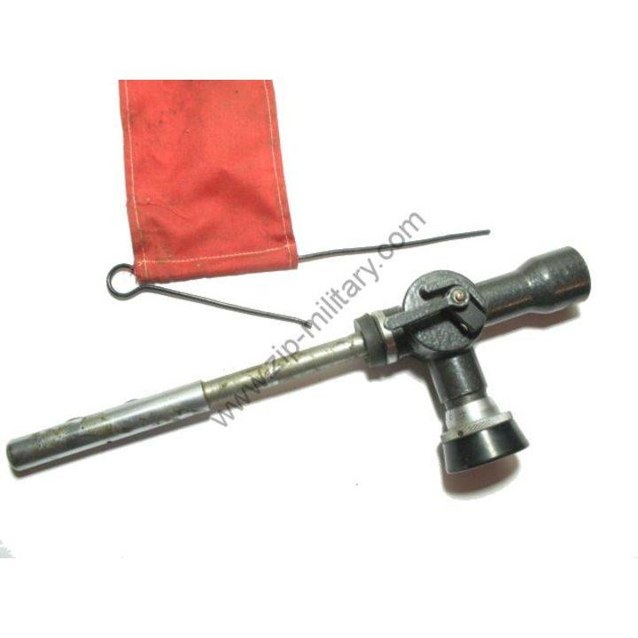 Трубка холодной пристрелки 12- 150