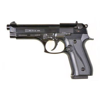 Охолощенный СХП пистолет B92 СО (Beretta 92) 10ТК
