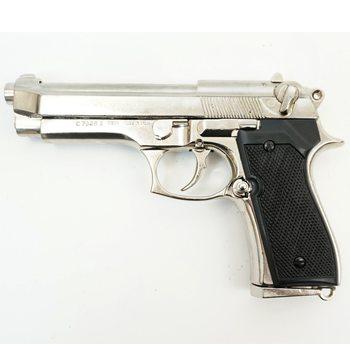 Макет пистолета Беретта 92F (Италия, 1975 г.)