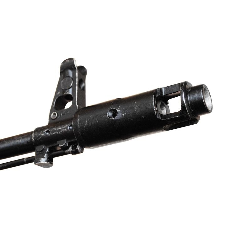 Пламегаситель на АК-103, АК-74, АК-74М, АКСУ