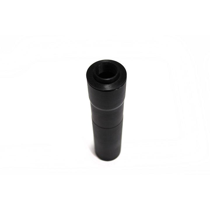 Макет глушителя Кочевник (АК-103, АК-74М, АК-74, АКСУ). Резьба М24 на 1.5 правая