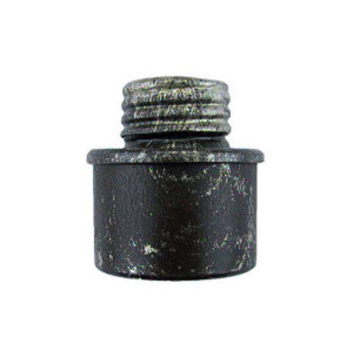 Маслёнка круглая одногорловая на К-98 Маузер