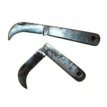Нож из ЗИП набора инструментов для пулемёта Максим