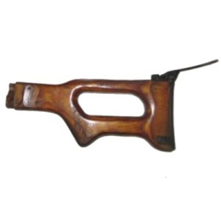 Приклад на пулемёт Калашникова ПКМ
