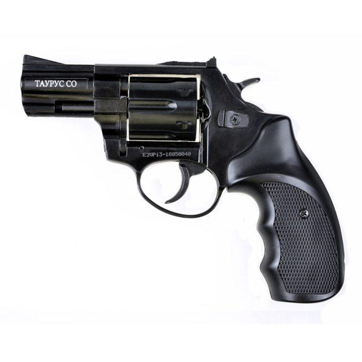Охолощенный СХП револьвер Таурус СО (КУРС-С) 10ТК