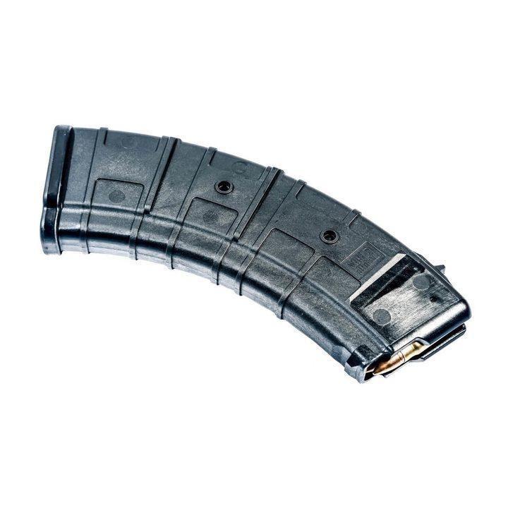 Магазин для Сайга МК (Pufgun) на 30 патронов, черный, 7,62х39
