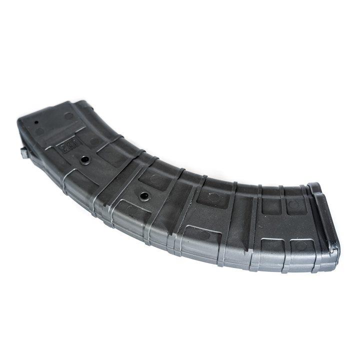 Магазин для Сайга МК (Pufgun) на 40 патронов, черный, 7,62х39