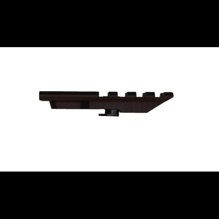 Кронштейн «Hartman - 5» АК / РПК / Сайга / Вепрь для крепления тактической оптики