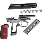 ЗИП (запчасти) и принадлежности для пистолета ПМ